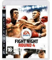 Fight Night Round 4 [русская документация] (PS3)